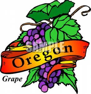 292x300 90 Oregon 20clipart Tiny Clipart