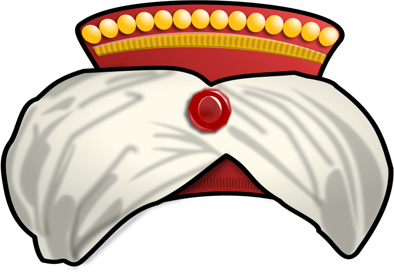 800x557 Free Clipart Oriental Hat 1 Moini