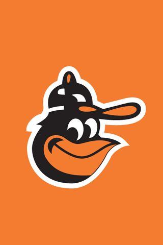 Orioles Clipart