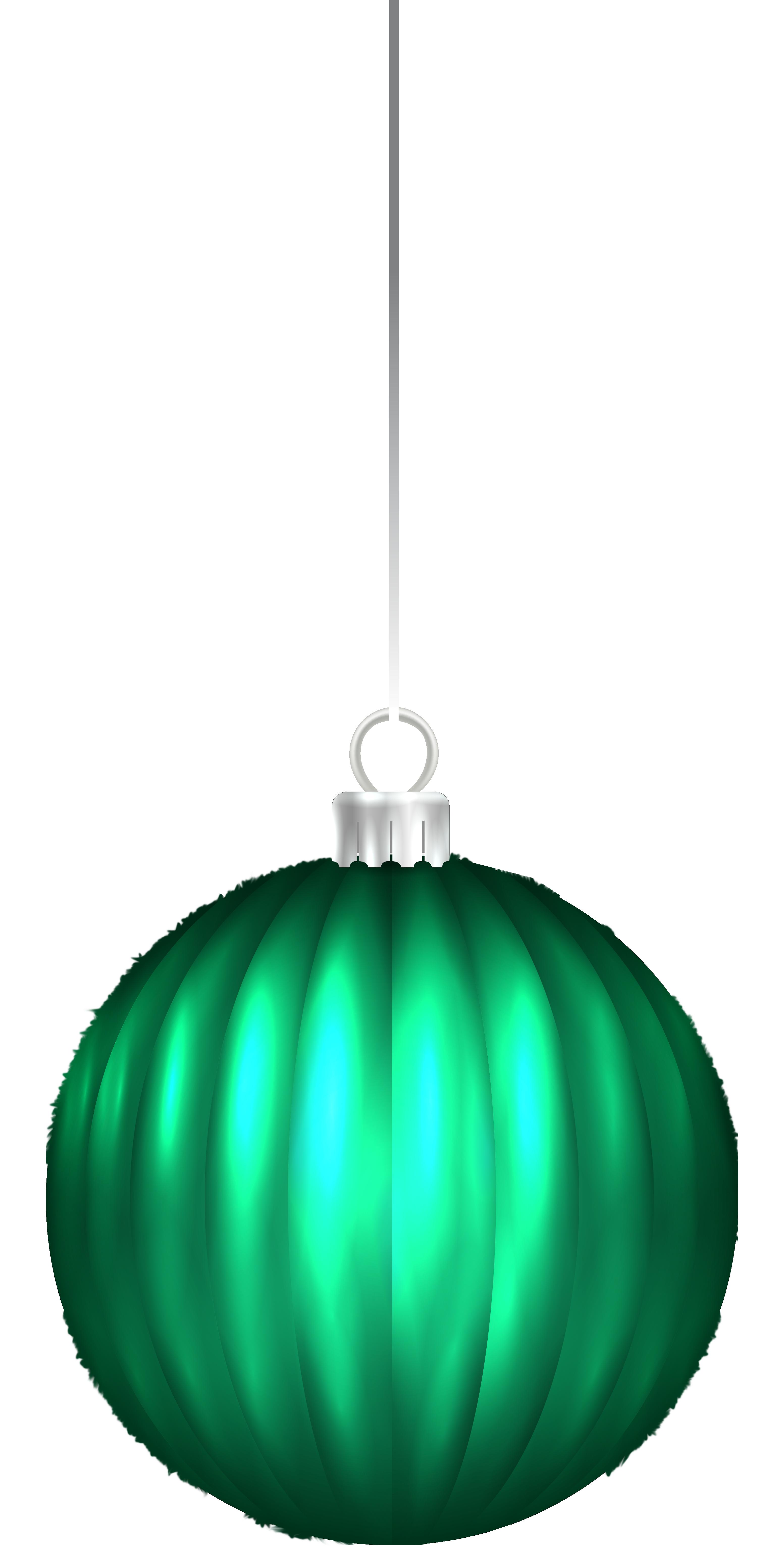 3106x6208 Green Christmas Ball Ornament Png Clip Art Imageu200b Gallery