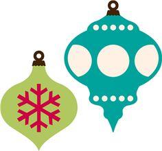 236x220 Kristen Cheerybright Ornament04.png Clip Art, Christmas Ornament