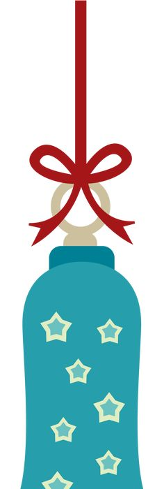 236x700 Christmas Ornament Clip Art Clip Art