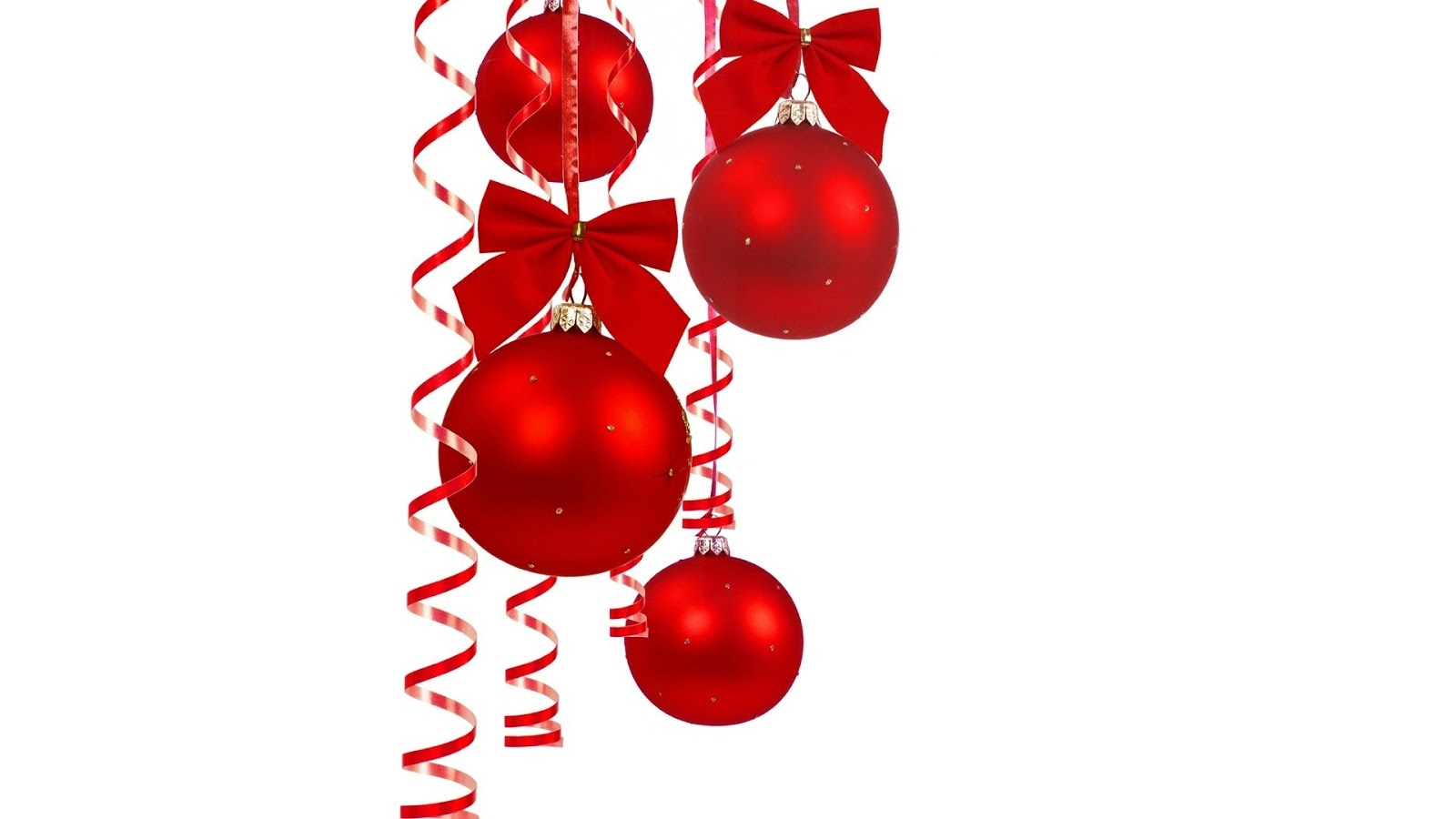 1600x900 Christmas Ornament Border Clipart Happy Holidays!