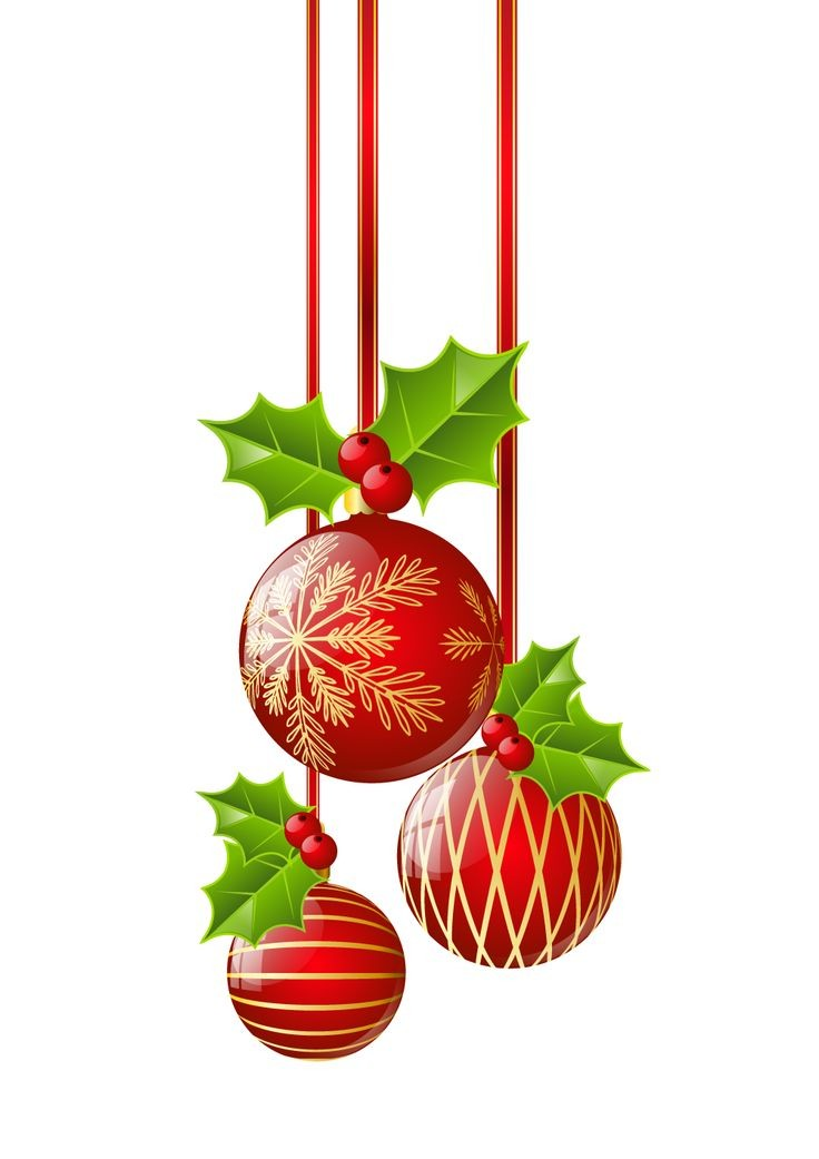 736x1041 Transparent Christmas Ornaments Elegant 117 Best Clip Art
