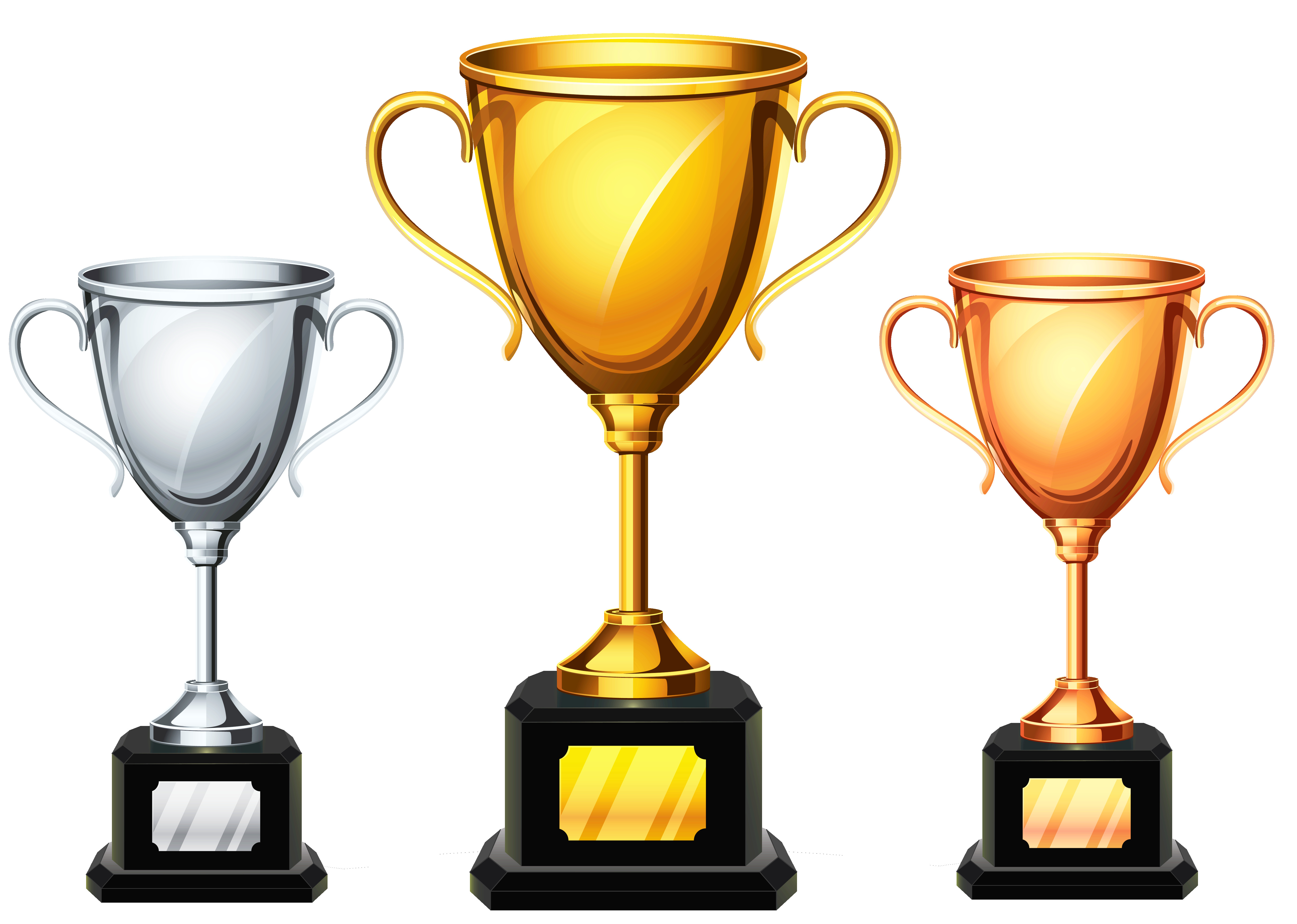 5528x3938 Trophy Free Content Award Clip Art Clipart Png Stuning
