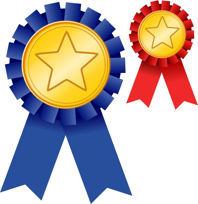 657x677 Award Clipart Free Download Clip Art Free Clip Art