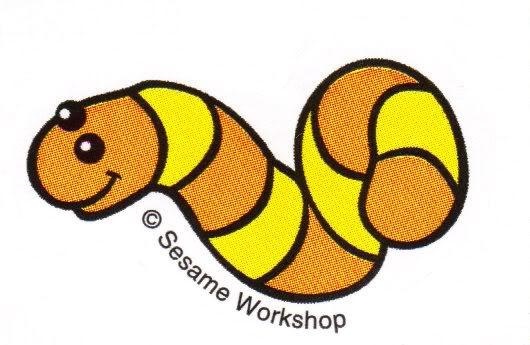 530x345 Worm Of Oscar Clipart