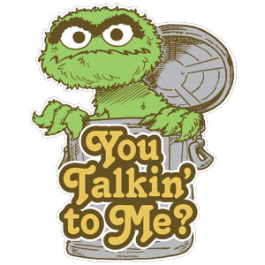 300x300 Oscar The Grouch Predicts Oscar The Awards He Geek She Geek