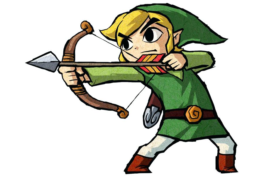 900x600 Zelda Clip Art Legend Of Wind Legend Of A Link To