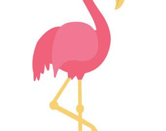 340x270 Tropical Clip Art Summer Clipart Flamingo Clip Art