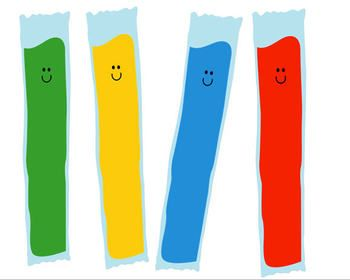 350x280 Learner Advocate Is Offering A Free Digital Popsicle Clipart File