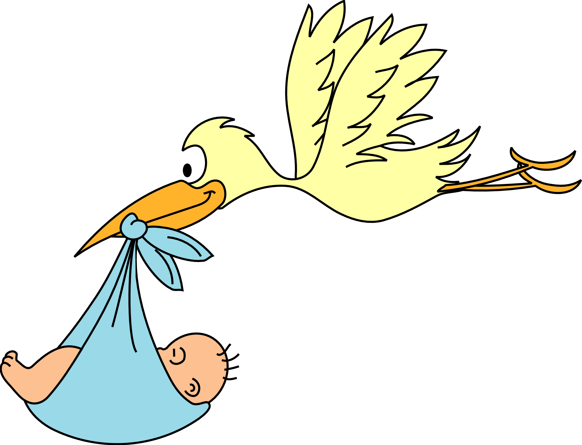 1979x1515 New Baby Girl Clipart