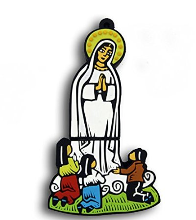 400x450 Our Lady Of Fatima
