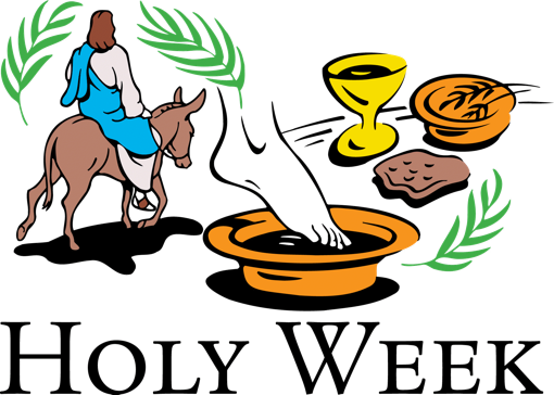 510x364 Our Lady Of Fatima Parish Lenten Reflection Holy Week