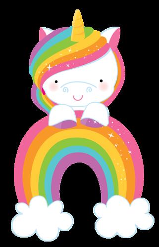 321x500 Rainbow Unicorn 2 03.png R.p. Kids Unicorns