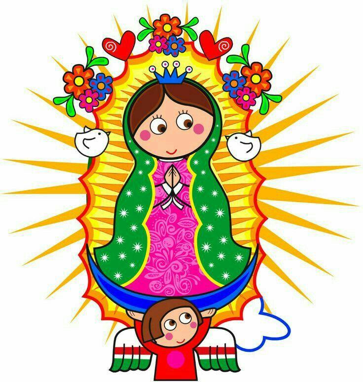 736x775 48 Best Virgen De Guadalupe, Virgen Maria Images
