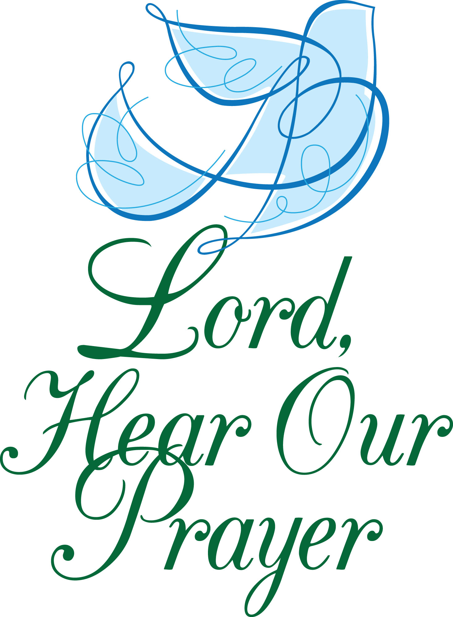 1466x1997 Our Father Prayer Free Clipart