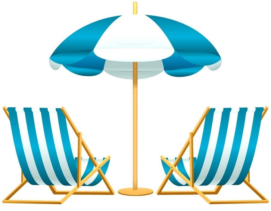900x700 Beach Chair Art Beach Chair Umbrella Clip Art Beach Sun Umbrellas
