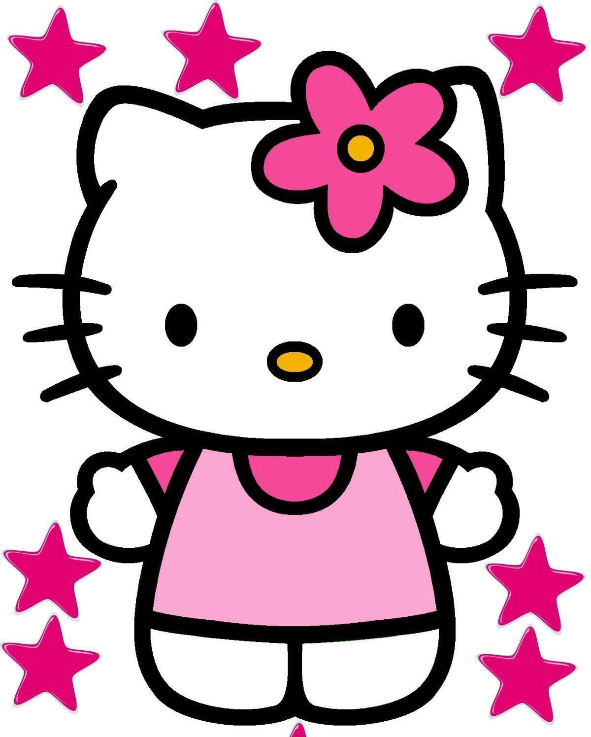 1200x1496 Pin By Nena On Kitty Kitty And Hello Kitty