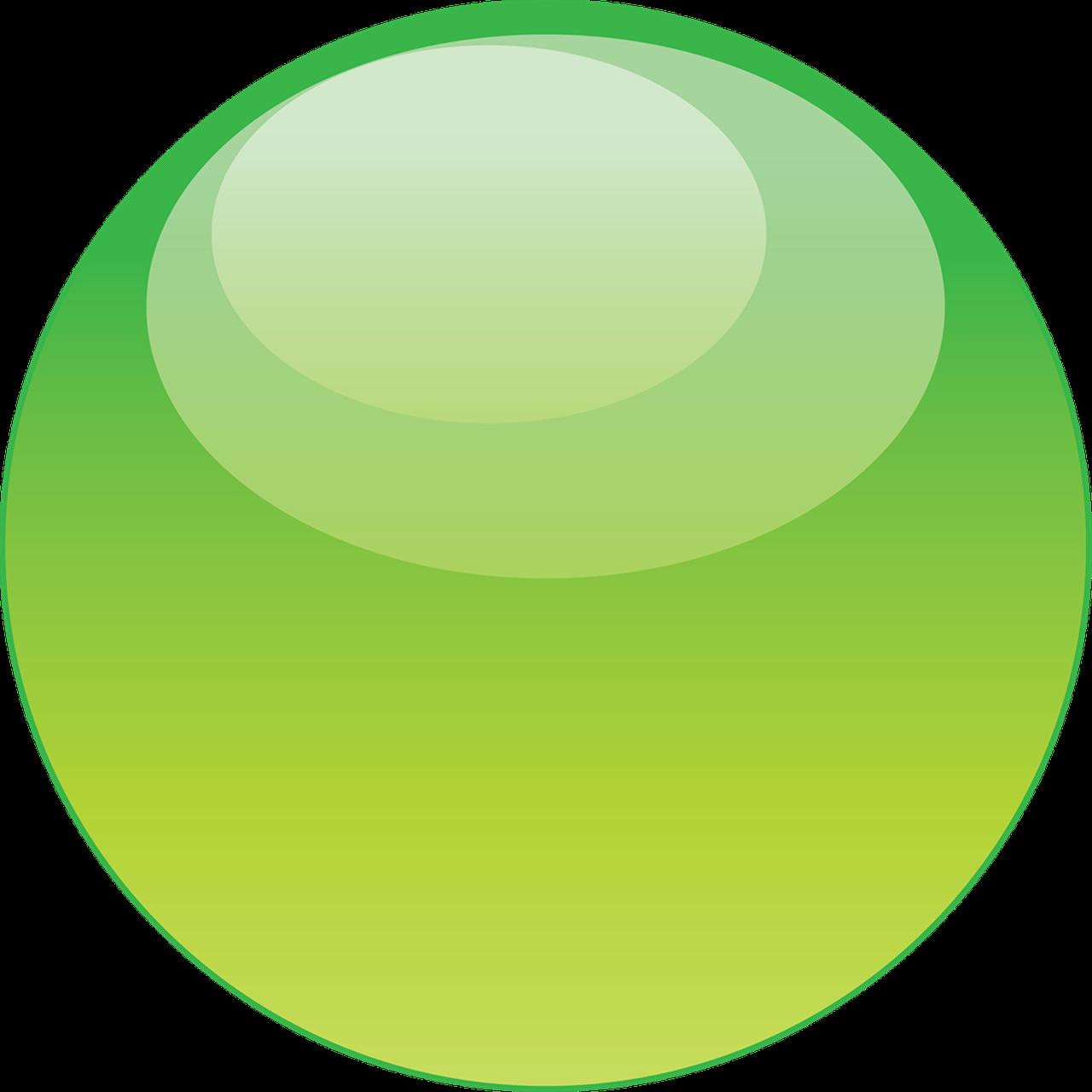1280x1280 Oval Clipart Jade