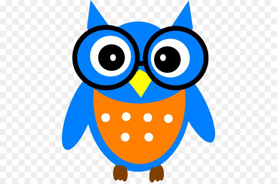 900x600 Owl Cartoon Animation Clip Art