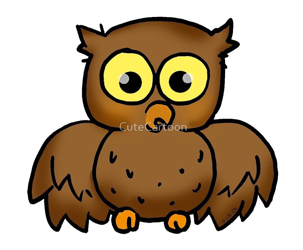 1000x826 Hoot Owl Clip Art