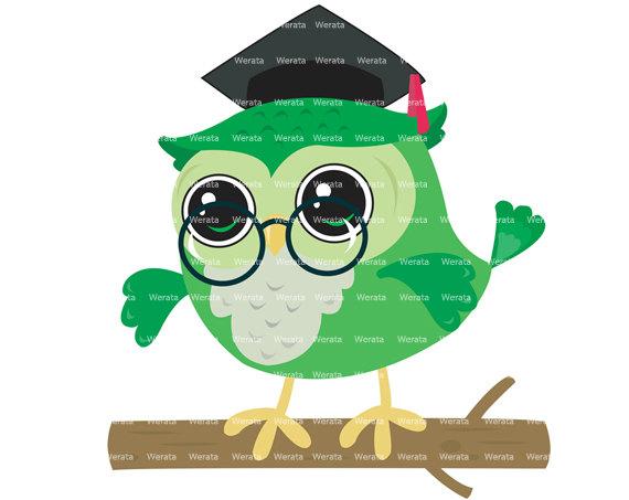 570x453 Items Similar To Graduation Owls Clipart Clip Art