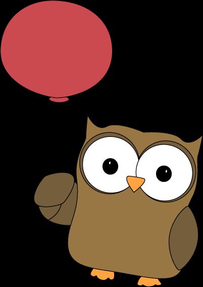 402x568 Owl Clip Art