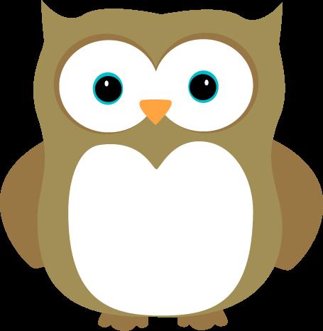 455x466 Owl Clip Art Free Cute Clipart Panda