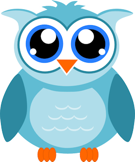 280x334 Plush Owl Clipart Scrapbooking And Clip Art