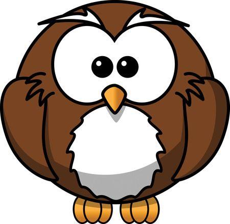 450x439 Free Cartoon Owl Clipart Owls Cartoon Owls, Free