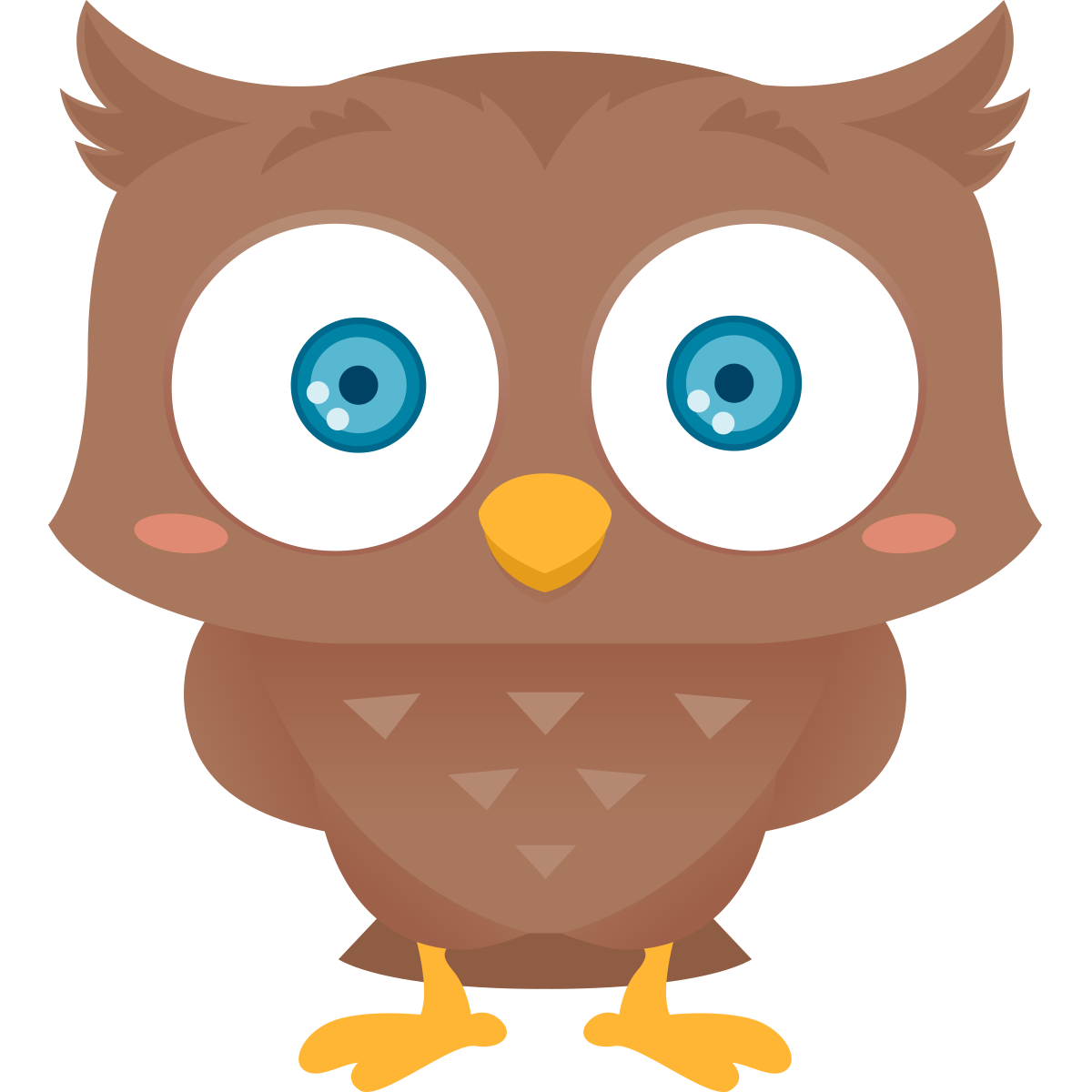 owl clipart at getdrawings com free for personal use owl clipart rh getdrawings com cute owl clipart images cute owl borders clip art