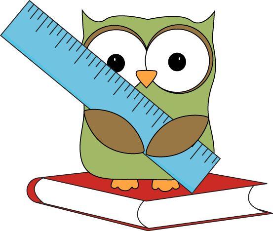 553x468 Image Of School Owl Clipart