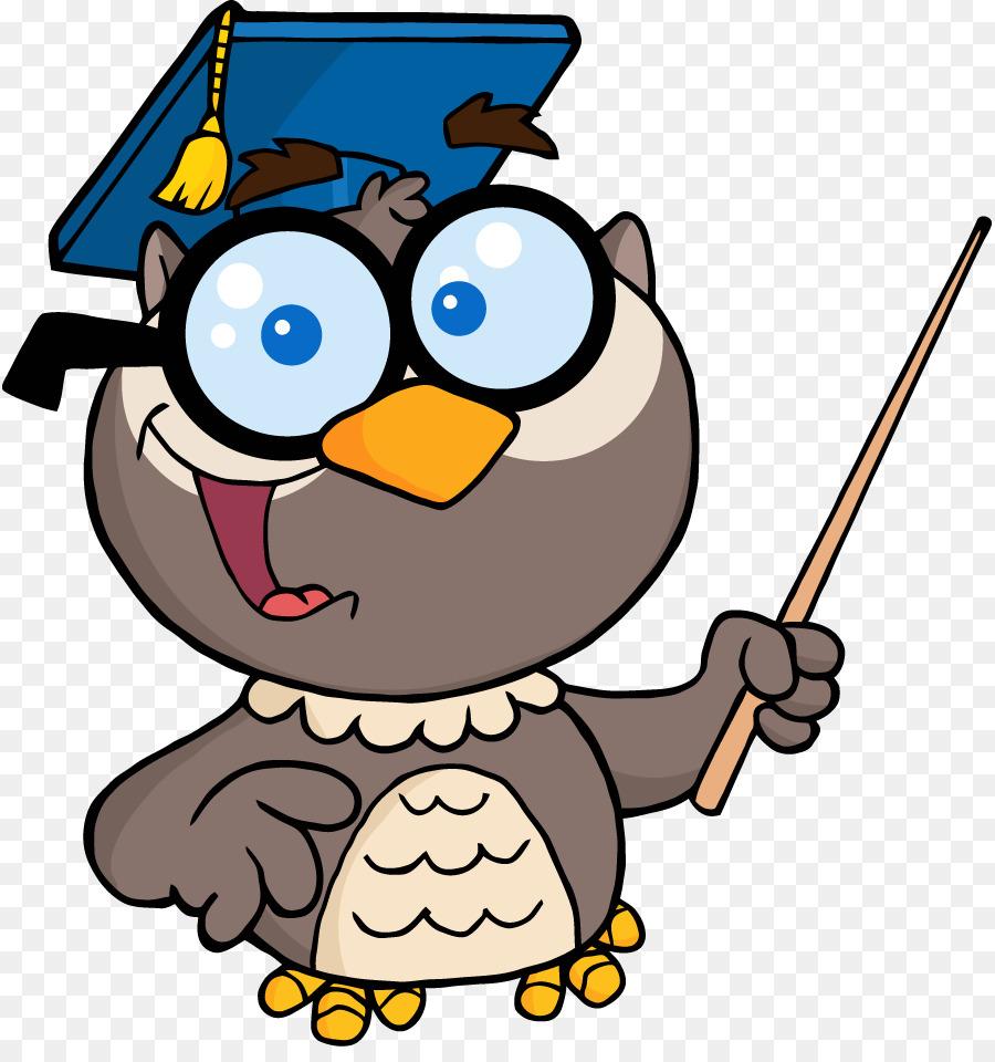 900x960 Owl Teacher Education Clip Art