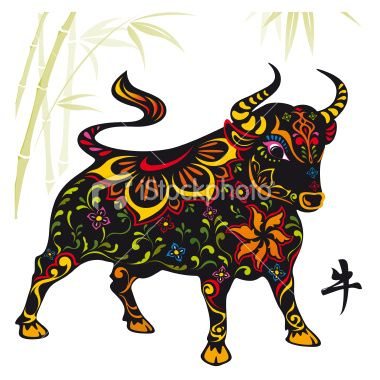 380x380 84 Best Chinese Year Of The Ox Images On Ox, Chinese