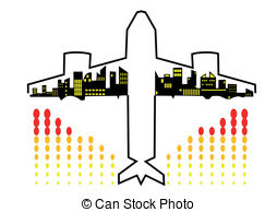 254x194 Travel By Plane Illustrations And Clip Art. 1,155 Travel By Plane