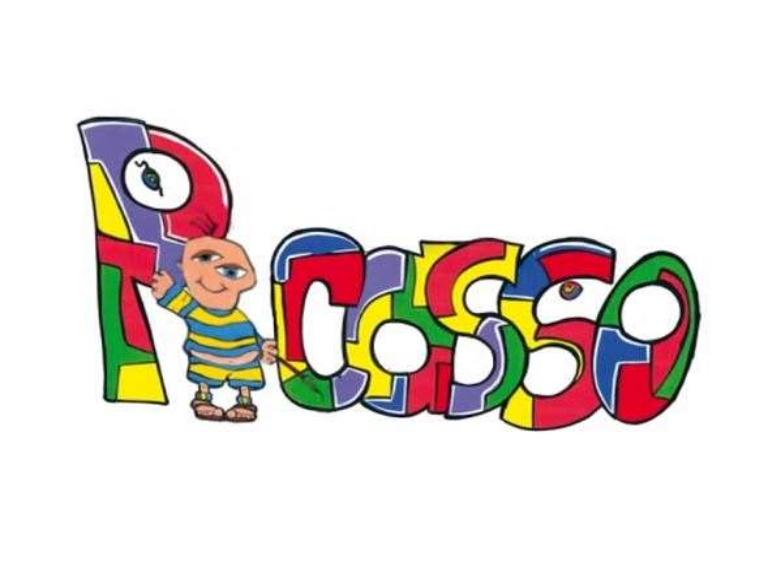 768x576 Picasso' Cuento Para
