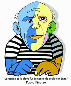 236x285 Picasso Y Pintan Un Huevo ) Spanish 3