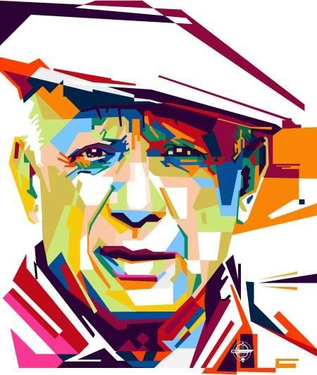 Pablo Picasso Clipart at GetDrawings.com   Free for ...