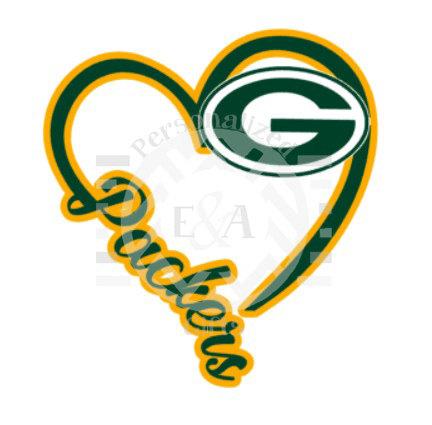 432x425 Green Bay Packers Clip Art
