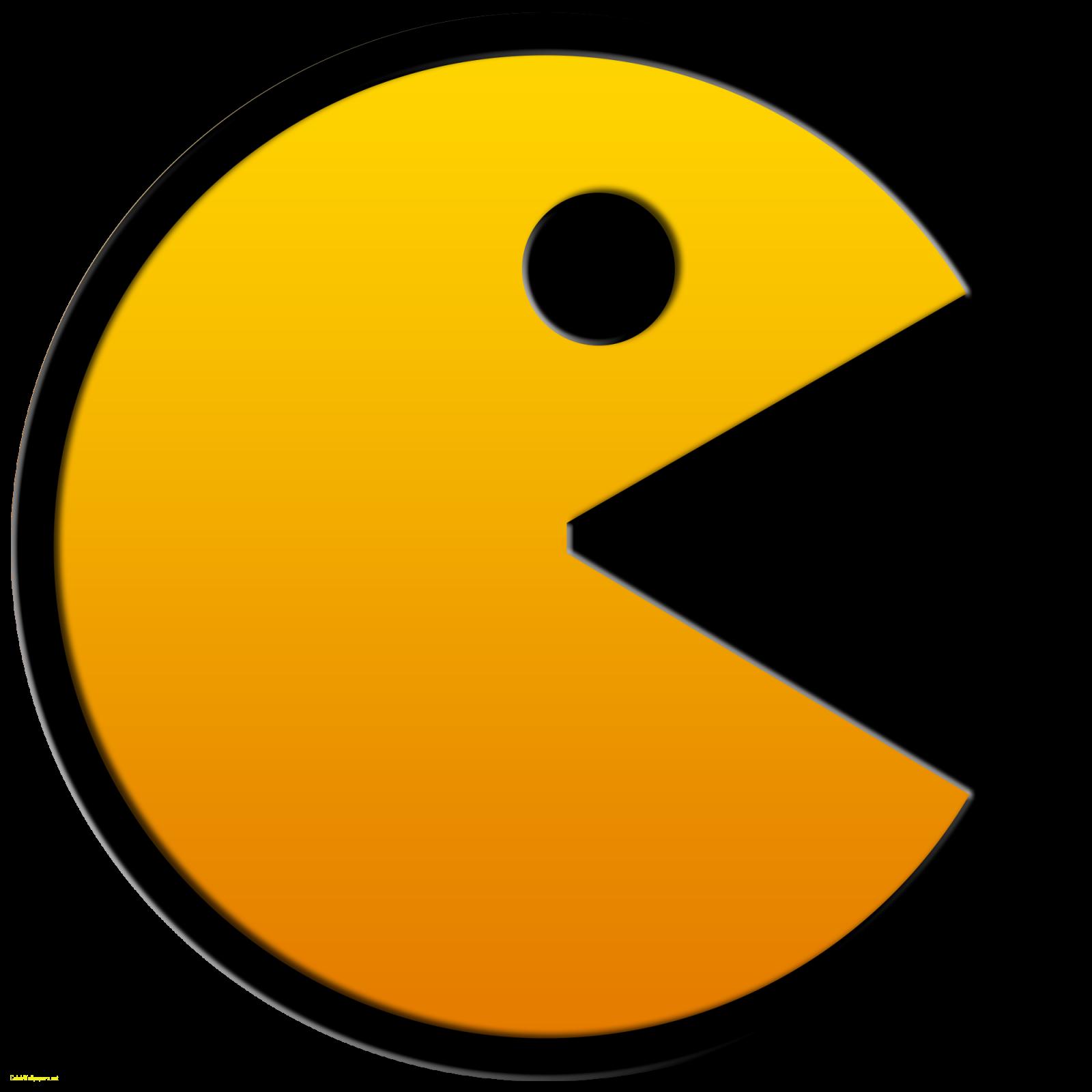 Pacman Clipart