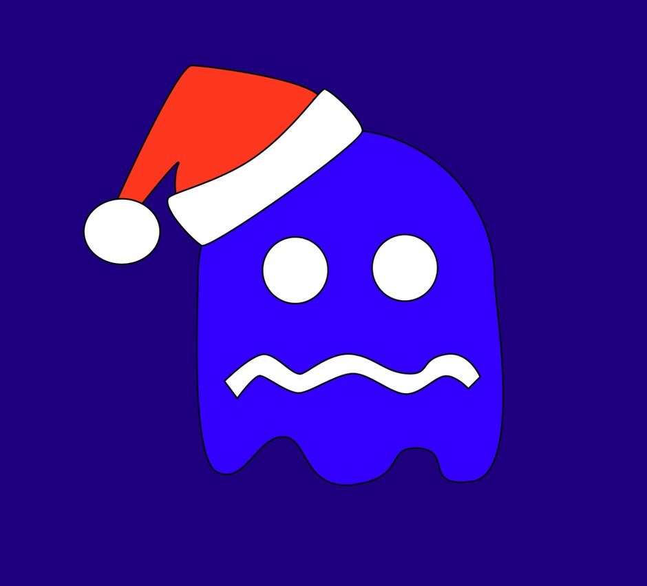 940x851 Ghost Of Christmas Past Clipart