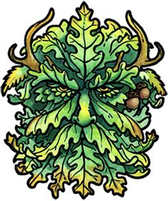 236x282 Pagan Clipart Green Man Free Collection Download And Share Pagan