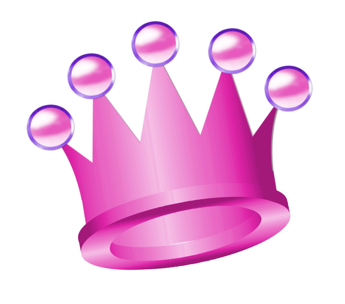1154x1019 Crown Royal Clipart Clip Art Pink