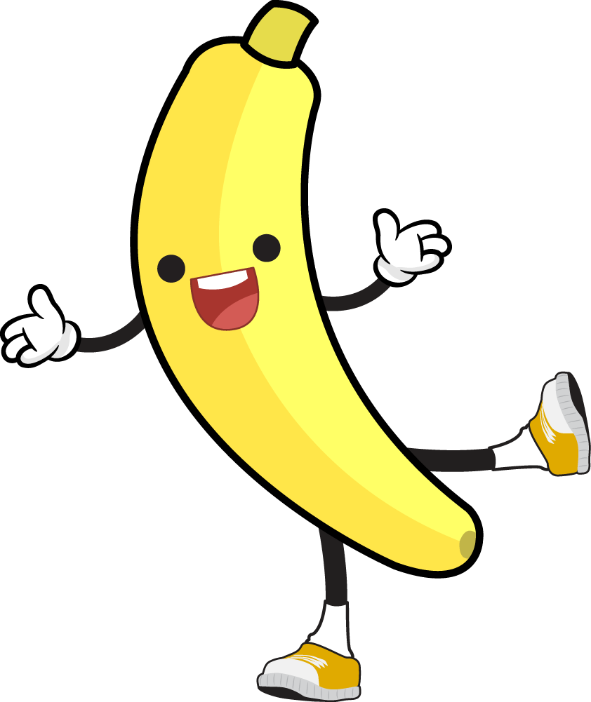 842x1001 Halloween Online Coloring Pages Clipart Banana Costume