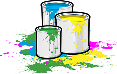 What Paint Is Best To Use On Tin Can