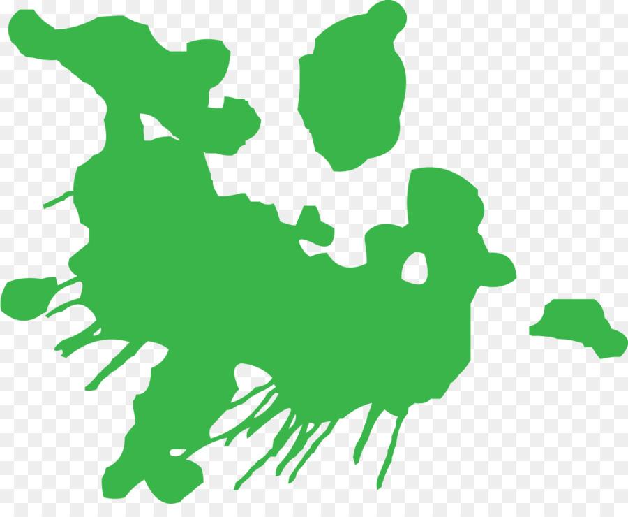 900x740 Paint Green Clip Art
