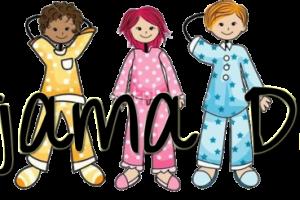 300x200 Pajama Clipart