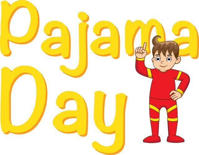 641x500 Pajama Day Clip Art. Clip Art Pyjamas, Clip Art