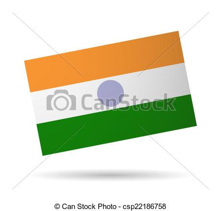 450x430 Pakistan Flag. Pakistan Official Flag Isolated Illustration